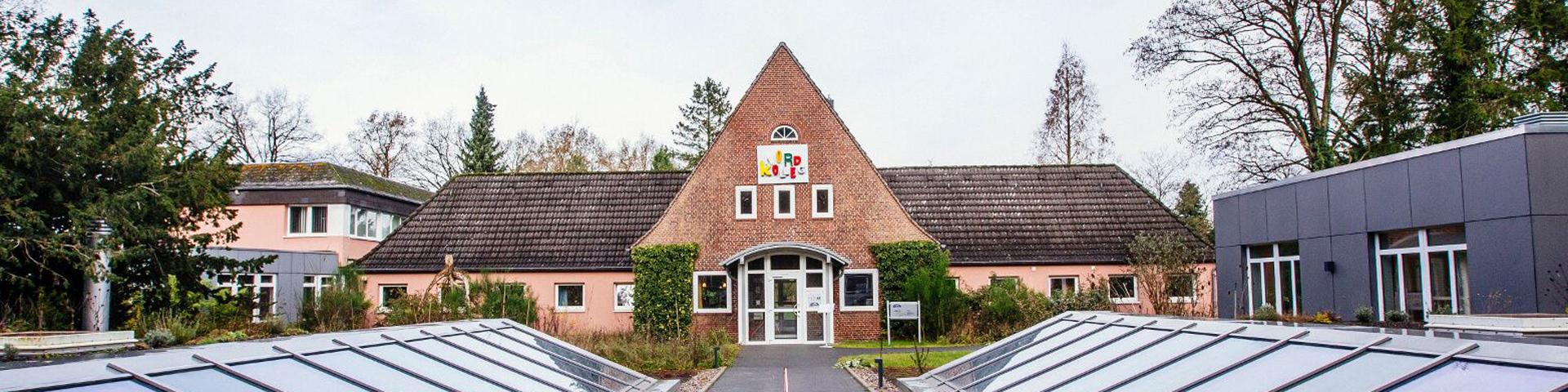 Reha-Zentrum für Hörgeschädigte in Rendsburg
